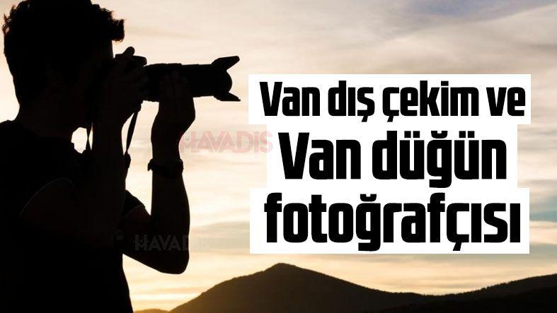 Van dış çekim ve Van düğün fotoğrafçısı