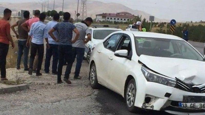 Van'da araç yayalara çarptı: 1 ölü