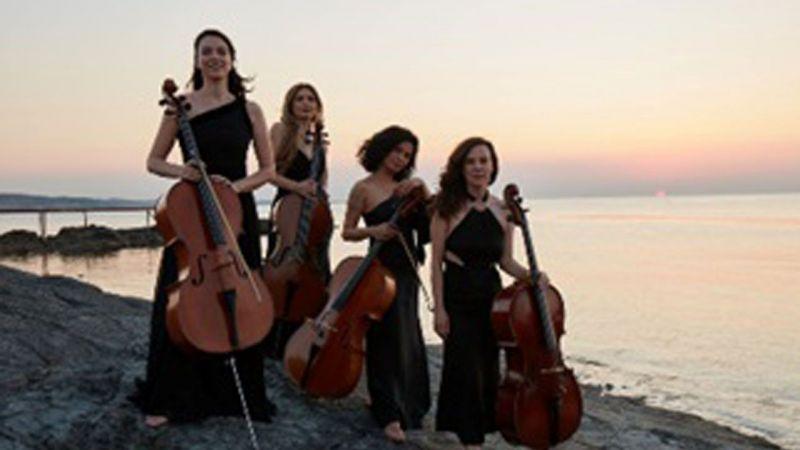 Balıkesir'de Ayvalık 7. AIMA Müzik Festivali heyecanı