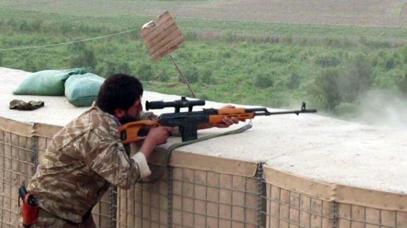 Taliban, Kunduz'dan sonra iki şehri de ele geçirdi