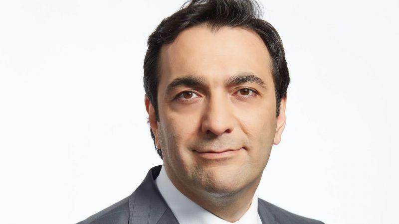 Topaloğlu, TSKB'ye yeni Genel Müdür Yardımcısı olarak atandı