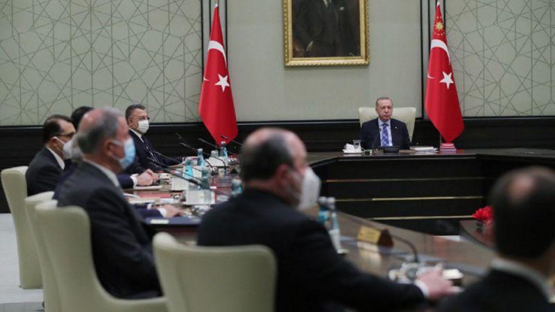 Son Dakika: Kabine toplantısı ertelendi