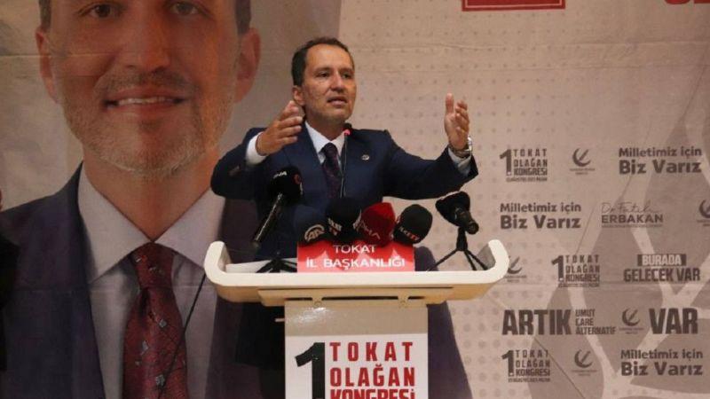 Fatih Erbakan: Bu sistem ortadan kalkacak