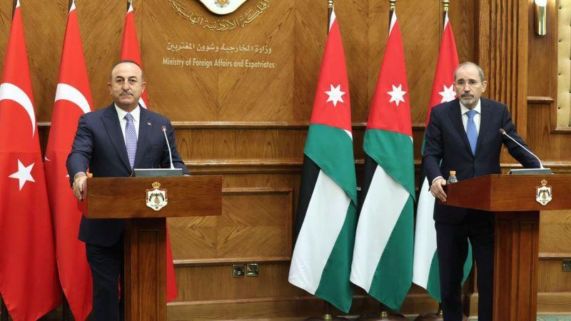 Bakan Çavuşoğlu: Afganistan'ın huzurunu desteklemeye devam edeceğiz