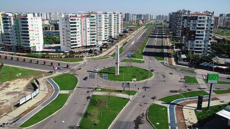 Diyarbakır Haber: Diyarbakır'da 2 milyon liralık vurgun