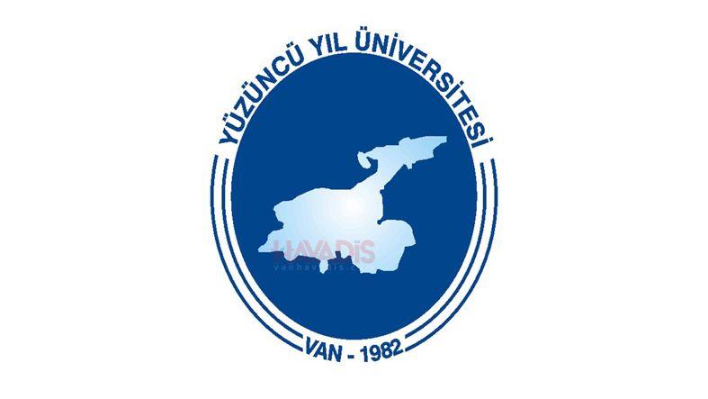 Van Yüzüncü Yıl Üniversitesi Öğretim Üyesi ve Elemanı alımı yapacak