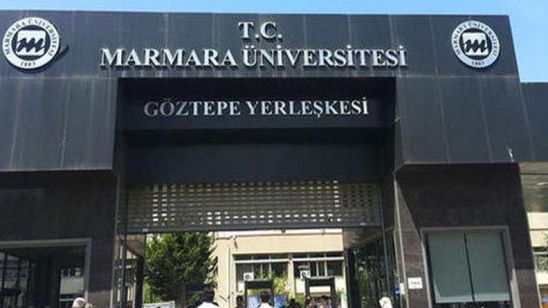 Marmara Üniversitesi Rektörü kim oldu? Rektör kimdir?