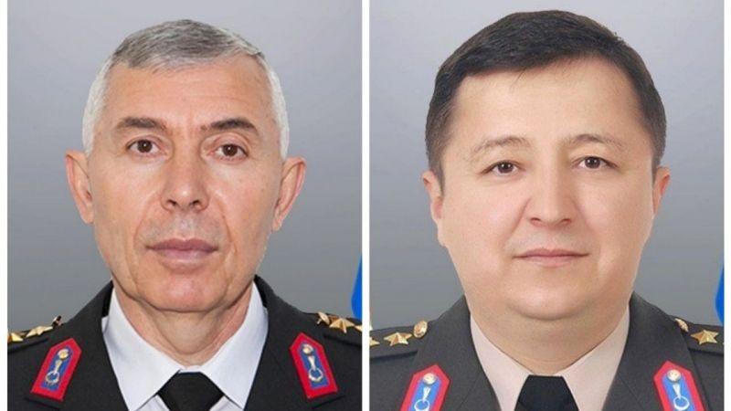 Van İl Jandarma Komutanı değişti! Tuğgeneral Bekmez Van'a atandı
