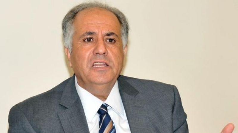 Zahir Kandaşoğlu Van TSO adaylığını açıkladı
