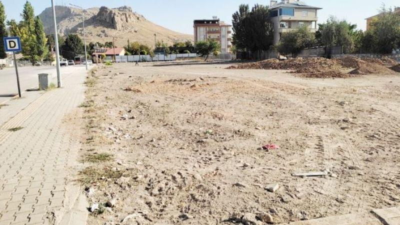Değeri 93 milyon TL olan arsa İpekyolu Belediyesi'ne tahsis edildi