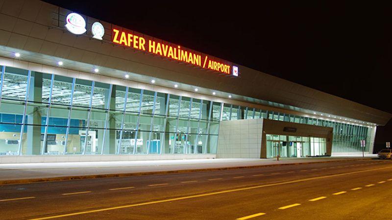 Zafer Havalimanı satılıyor! 50 milyon Euro'ya mal olmuştu