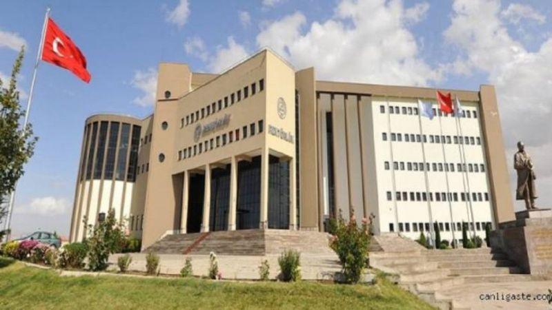 Avrupa Komisyonu'ndan Erciyes Üniversitesi'ne Ödül