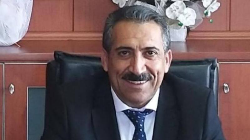 AK Partili başkan vatandaşa silahla ateş etti iddiası