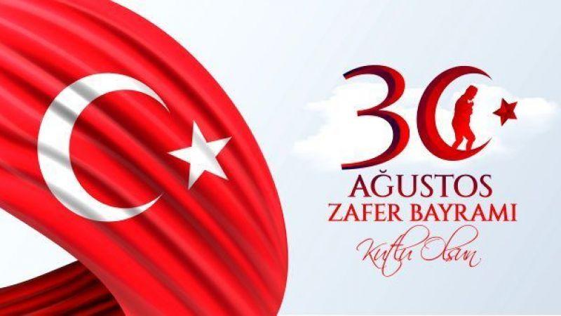 Van 30 Ağustos Zafer Bayramı kutlama mesajları