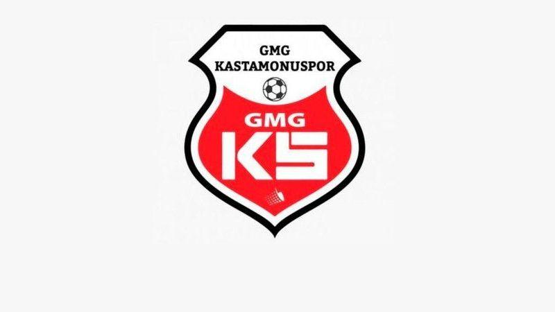 GMG Kastamonuspor ligden çekildi!