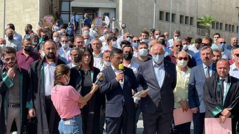 İYİ Parti'den AK Partili vekile hakaret davası