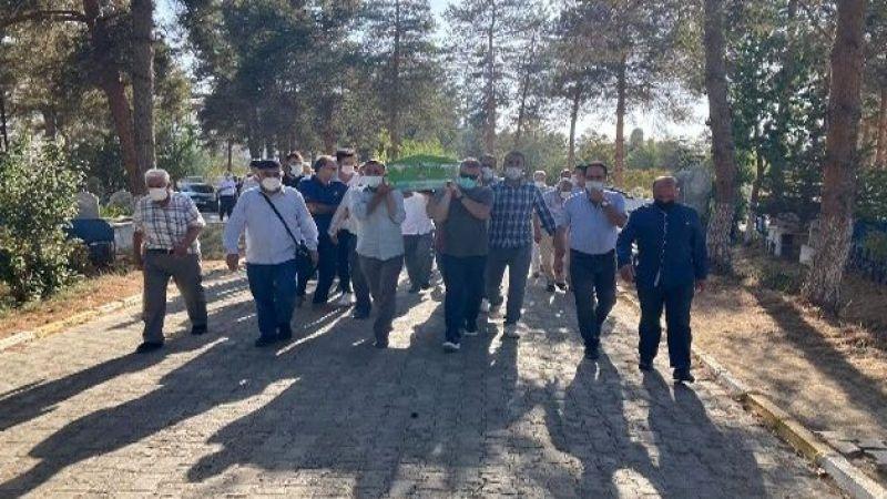İHA Eskişehir Bölge Müdürü Emin Toker'in acı günü
