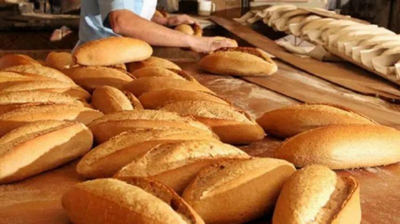 İstanbul'da ekmeğe yüzde 25 gizli zam geldi