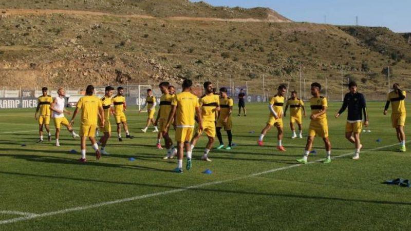 Ağrıspor'dan Mercan Stadyumu övgüsü