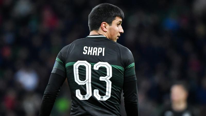 Shapi Suleymanov