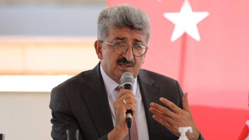 Van Valisi Bilmez: Tuşba'yı turizme kazandıracağız