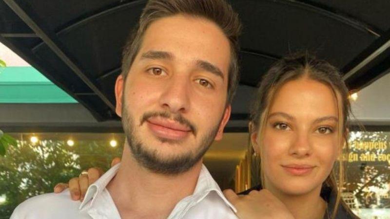 Dilara Korkmaz sevgilisi Kaan Murat Akpolat kimdir, kaç yaşında?