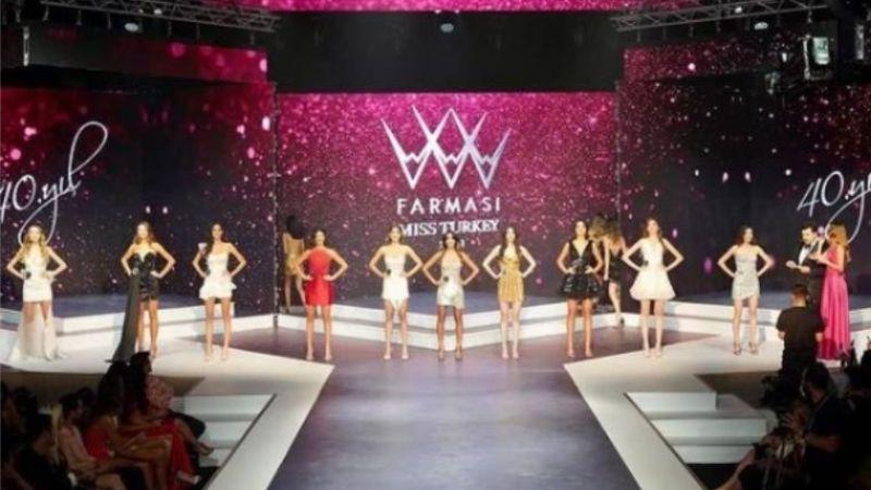 Miss Turkey birincisi kim oldu? 2021 Türkiye güzeli kimdir?