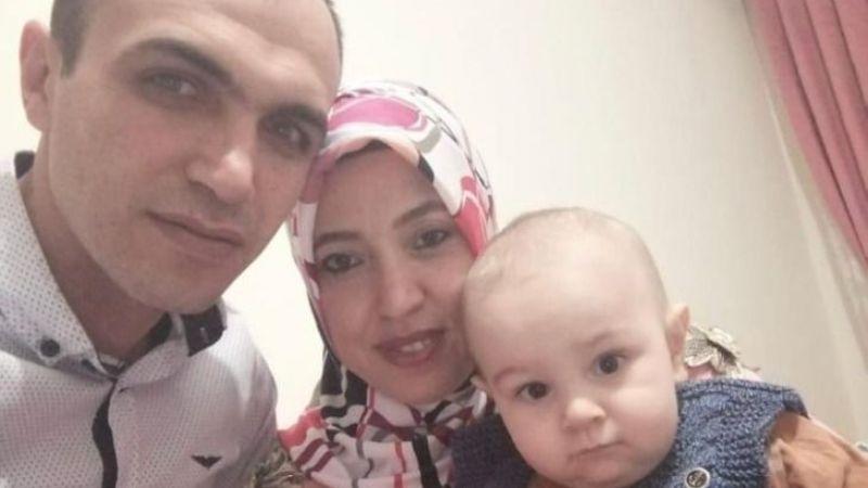 Şehit eşi geçirdiği trafik kazasında hayatını kaybetti