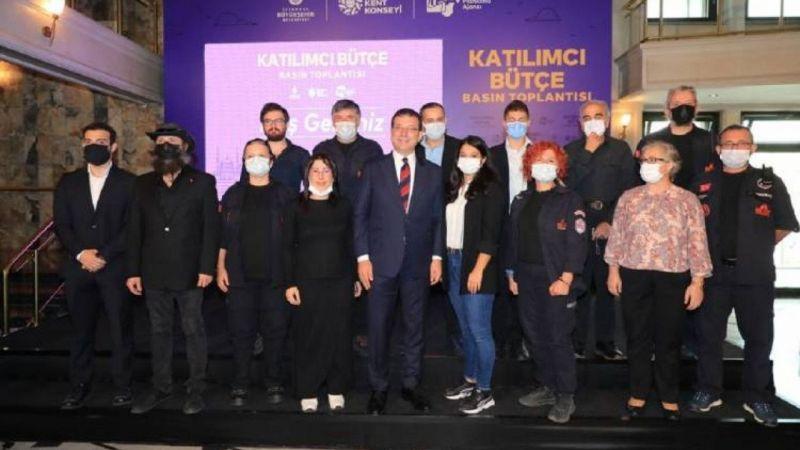 Ekrem İmamoğlu: İstanbul'u da dinlemek zorundasınız
