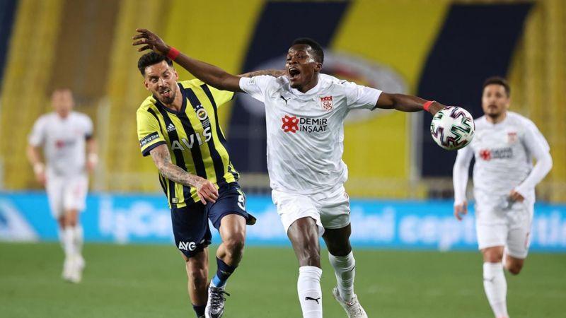 Fenerbahçe ile Sivasspor 31. kez birbirlerine rakip olacak