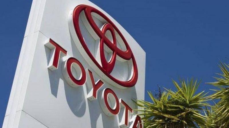 Toyota küresel araç üretimini düşürme kararı aldı