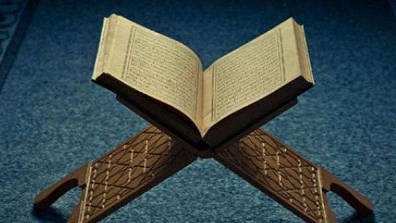 Van'da 2021-2022 Kur'an kursları eğitim yılı başlıyor