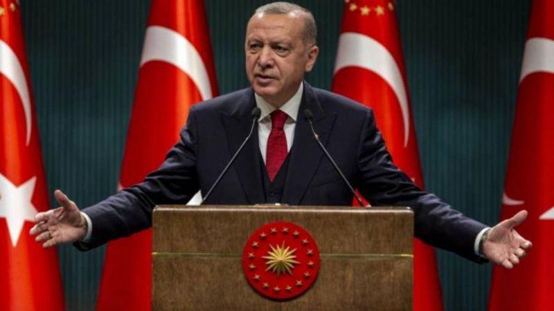 Cumhurbaşkanı Erdoğan'dan Lafarge savunması