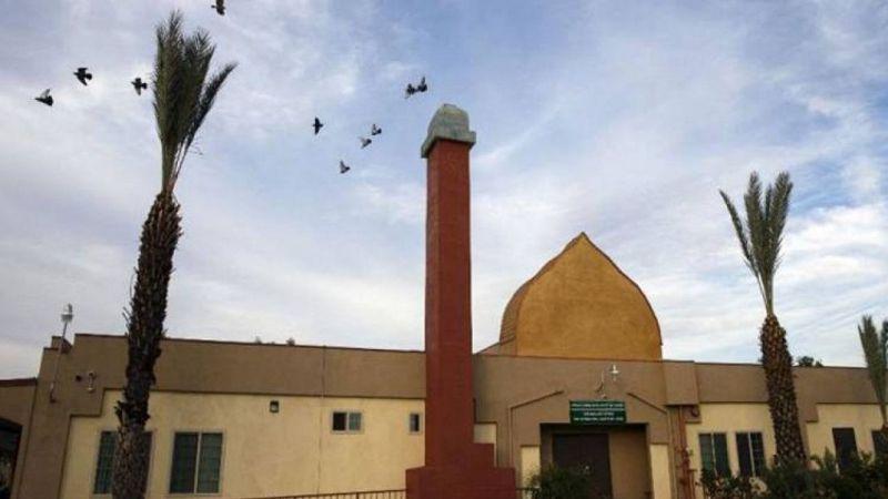 ABD'de camiye saldırana 53 yıl hapis!