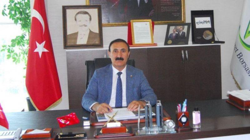 VANTB Başkanı Süer: İlimize katkı sağlayan ciddi araştırmalar yapıyoruz