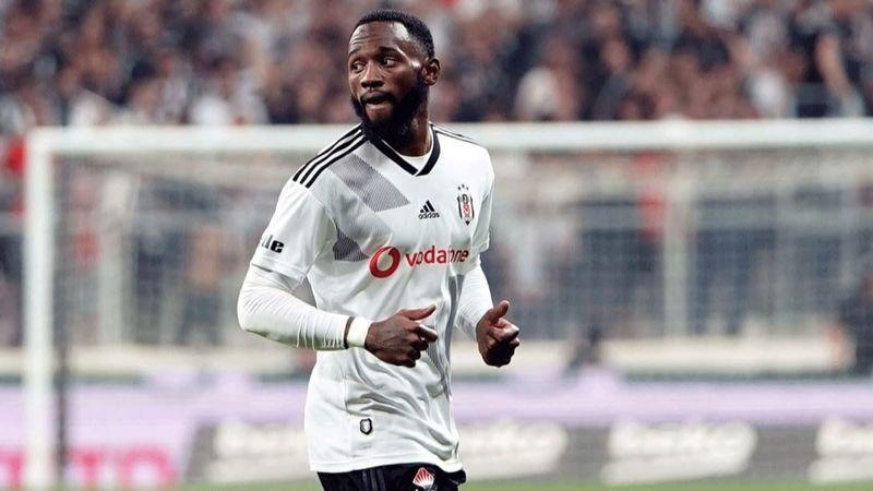Beşiktaş'ta N'Koudou şoku! Kadrodan çıkarıldı