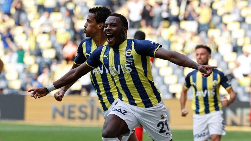 Fenerbahçe - Eintracht Frankfurt maçı ne zaman? Saat kaçta? Canlı izle