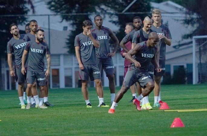 Trabzonspor, istediği geri dönüşü yapamadı!