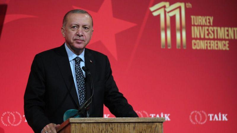 Cumhurbaşkanı Erdoğan: Türkiye ve ABD 70 yıllık müttefiktir