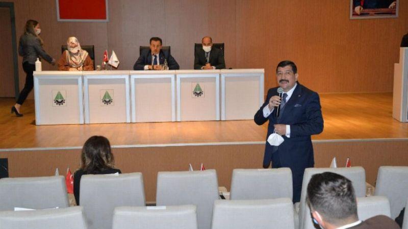 Bolu Valisi Ahmet Ümit'ten göçmenlere uyarı listesi!