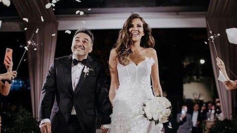 Arda Türkmen eşi Melodi Elbirliler kimdir? Kaç yaşında?