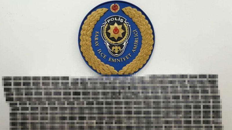 Van'da 5 bin 900 paket kaçak sigara ele geçirildi