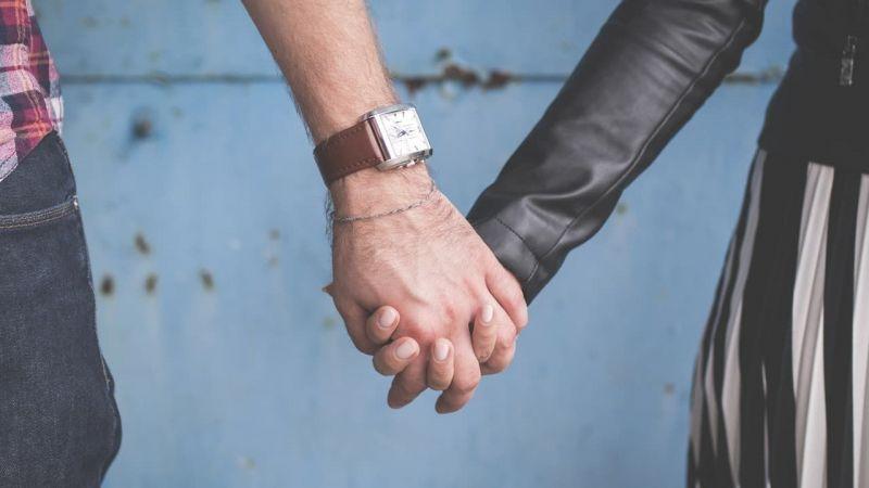 Sevgilinize Saat Hediye Ederken Söyleyeceğiniz Sözler