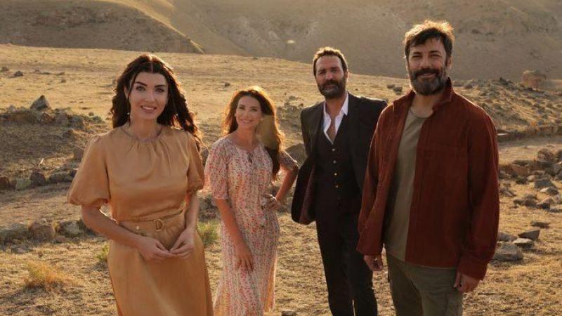 Uzak Şehrin Masalı Final 5. Bölüm full izle tek parça Fox TV - YouTube