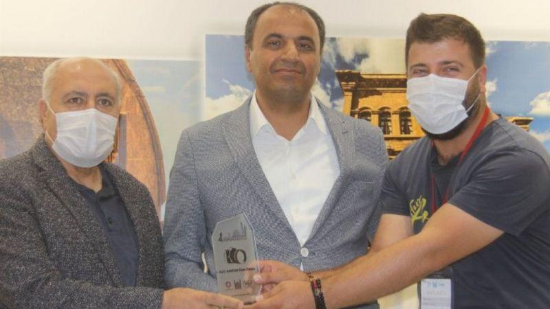 Mardin Fotoğraf Maratonu ödülleri sahiplerini buldu