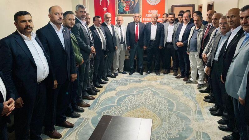 Yapıcıoğlu: Bize göre Kürt meselesi vardır ve çözülmemiştir