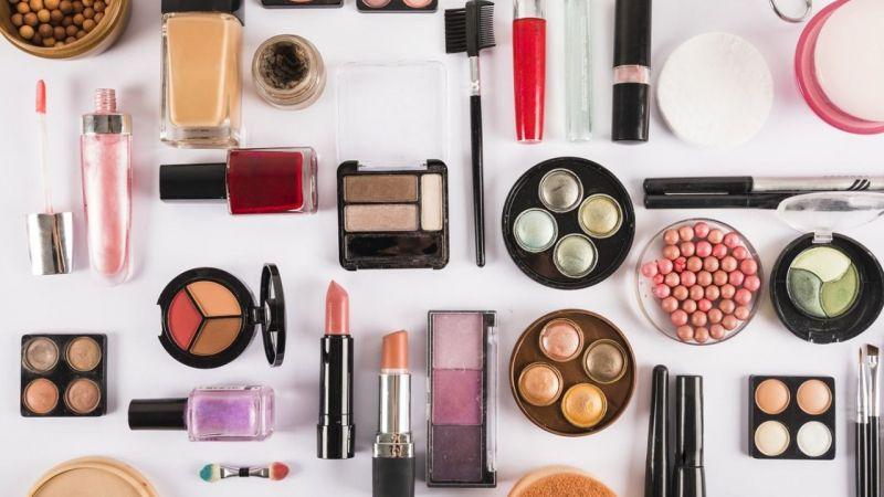 Kozmetik sektörü her yıl yüzde 10 büyüyor