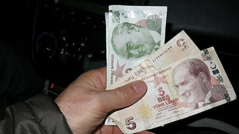 Yeni 5 ve 20 TL'lik banknotlar bugün tedavüle giriyor
