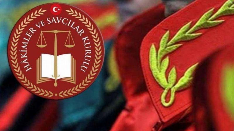 Hakim ve Savcı atamaları Resmi Gazete'de yayımladı