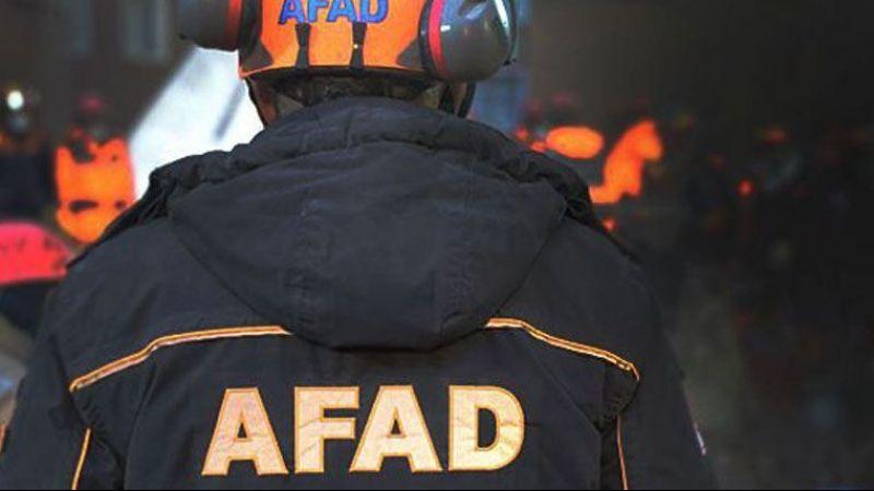 AFAD Van'da 57 personel alacak! İşte başvuru şartları